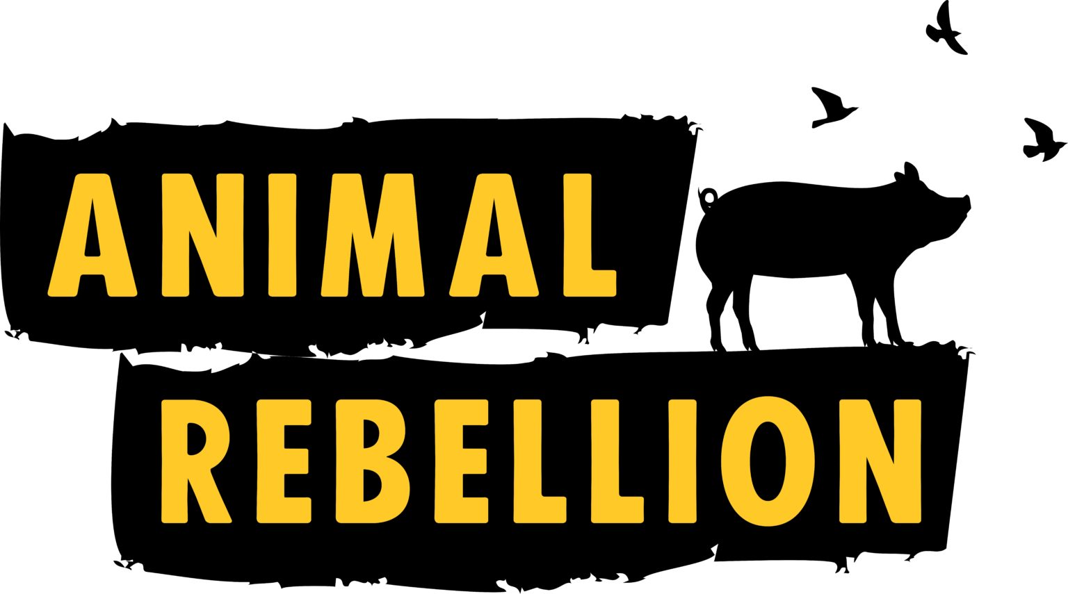 Animal Rebellion NL